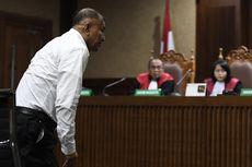 Markus Nari Didakwa Perkaya Diri 1,4 Juta Dollar AS dalam Proyek E-KTP