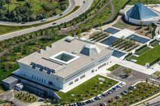 Museum Aga Khan dan Keseimbangan Dunia Islam dan Barat