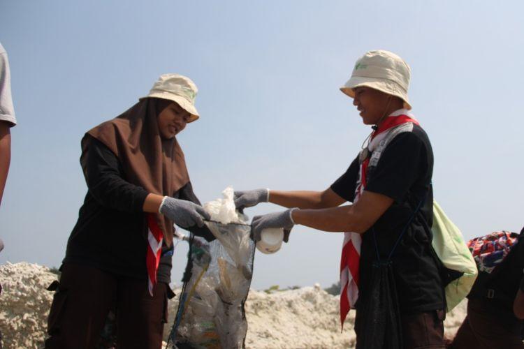 Peringati Hari Tanpa Kantong Plastik Sedunia, Dompet Dhuafa Volunteer Gelar Kuliah Online