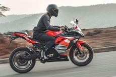 Kabira KM3000, Motor Listrik Bertampang Ninja 250