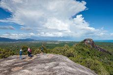 Resmi, Geopark Belitong Ditetapkan sebagai UNESCO Global Geopark