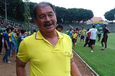 Pelatih Perseru Gembira Melihat Performa Anak Didiknya