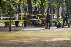 Dua Tentara Korban Ledakan Monas Masih Dirawat di RSPAD