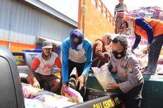 51 Ton Beras Bantuan dari Kemenko Marves Disalurkan untuk Warga Tuban