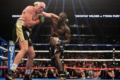 Deontay Wilder Vs Tyson Fury Jilid II, Mike Tyson Dukung Siapa?
