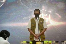 Doni Monardo Ungkap Penyebab Peningkatan Kasus Positif Covid-19 di Surabaya