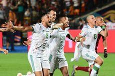 Senegal Gagal Lagi, Aljazair Juara Piala Afrika 2019