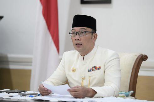 Pemprov Jabar Targetkan Pembangunan TPPAS Regional Legok Nangka Rampung pada 2023