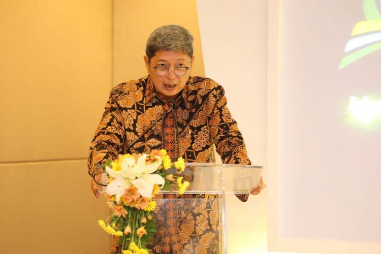 Mantan Deputi Gubernur Bank Indonesia Erwin Rijanto.