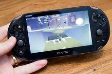 Sony Pastikan Tidak Ada Penerus PS Vita