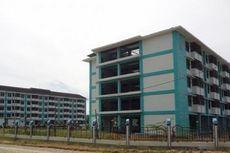 180 Kamar Rusunawa Rejosari Jadi Tempat Karantina TKI Malaysia