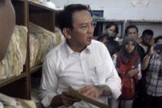 Tempat Kerja Ditutup Ahok, Pegawai Uji Kir di Kedaung Bingung