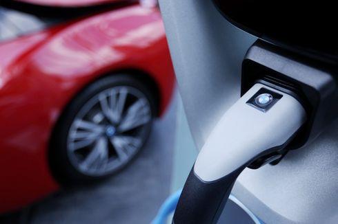 Perpres Kendaraan Listrik Sudah Keluar, BMW Siap Turunkan Harga?