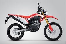 Agustus 2019, Ekspor Honda CRF150L Melonjak