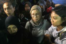 Polisi Ambil Rekam Medis Ratna dari RS Bina Estetika