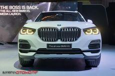 Impresi Perdana BMW X5 Rakitan Sunter
