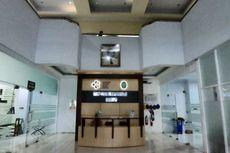Meski Kesulitan Bayar UKT, Dokter Residen di RSUP Kandou Manado Tetap Layani Pasien