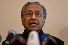 Mahathir Sebut PM Najib Razak sebagai Seorang Monster