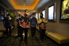 Kembangkan Ekonomi Kreatif Kota Semarang, Wali Kota Hendi Lirik Industri Film