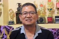 Nonton TV di Bengkel, Ayah Liliyana Natsir Sudah Yakin Anaknya Menang