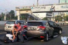 Kecelakaan Ragunan Jadi Bukti Kalau Emosi Musuh Utama di Jalan Raya