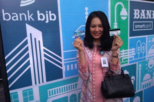 Dukung Gerakan Nasional Non-Tunai, 8 Bank Luncurkan Bandung Smart Card