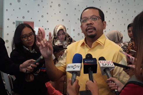 Survei Indo Barometer: Jokowi-Ma'ruf 59,9 Persen, Prabowo-Sandi 40,1 Persen