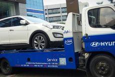 Hyundai Kasih Diskon Biaya Servis 50 Persen buat Mobil yang Kena Banjir