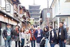 Mahasiswa S1/D4, Ini Cara Dapatkan Beasiswa Perusahaan Ekspor ke Jepang