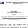 BPKP Umumkan Hasil Seleksi CPNS 2019, Berikut Informasi Lengkapnya