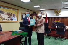 Wamen Pertanian Nyatakan Kerja Sama Perdagangan Indonesia-Chile akan Diperpanjang