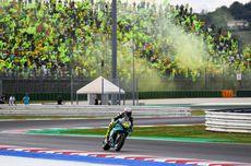 Jadwal MotoGP Emilia Romagna 2021, Balapan Terakhir Rossi di Italia