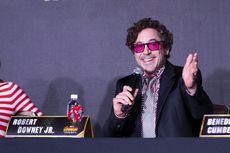 Robert Downey Jr Ungkap Tantangan Besar dalam Infinity War