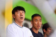 Media Asing Ungkap Perbedaan Shin Tae-yong dan Simon McMenemy