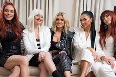 Pussycat Dolls Umumkan Tur Reuni di Inggris Tahun Depan