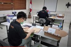 Siswa Indonesia Tangguh, Raih 15 Medali 3 Olimpiade Sains di Masa PPKM