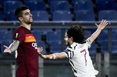 5 Fakta Menarik Roma Vs Man United - Kutukan Solskjaer Terhenti