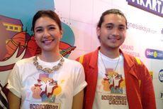 Cerita Seru Mikha Tambayong dan Giorgino Abraham di Indonesia Menari