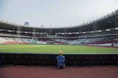Riwayat Stadion Utama GBK dan Ambisi Soekarno