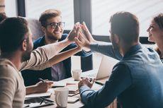 Ketahui, Tipe Kepribadian Kita di Tempat Kerja