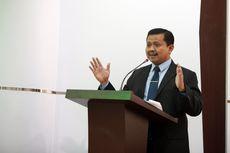 Bupati Sumedang Dony Ahmad Munir Raih Gelar Doktor dari Unpad
