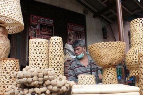 Tak Bisa Diproduksi Massal, Furnitur Indonesia Kalah Saing di Pasar Global