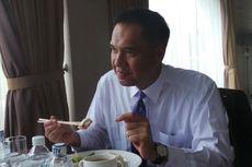 Obat Defisit Neraca Perdagangan ala Gita Wirjawan