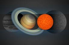 Bintang Terkecil di Alam Semesta Ditemukan, Begini Rupanya