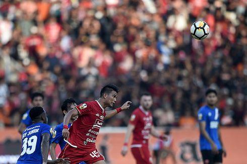 Final Piala Indonesia, Jadwal dan Link Live Streaming PSM Vs Persija