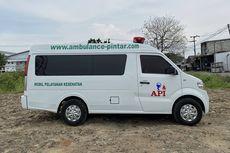 Tantangan Karoseri dalam Merancang Mobil Ambulans