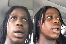 Jadi Tersangka Pembunuhan, Pria Ini Siaran Langsung di Facebook Saat Dikejar Polisi