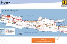 Jasa Marga Targetkan Konstruksi Tol Probowangi Dimulai Oktober 2020