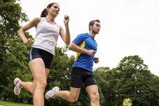 Olahraga Seminggu Sekali Jaga Kestabilan Emosi