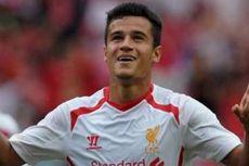 Cautinho Sempurnakan Pramusim Liverpool di Asia